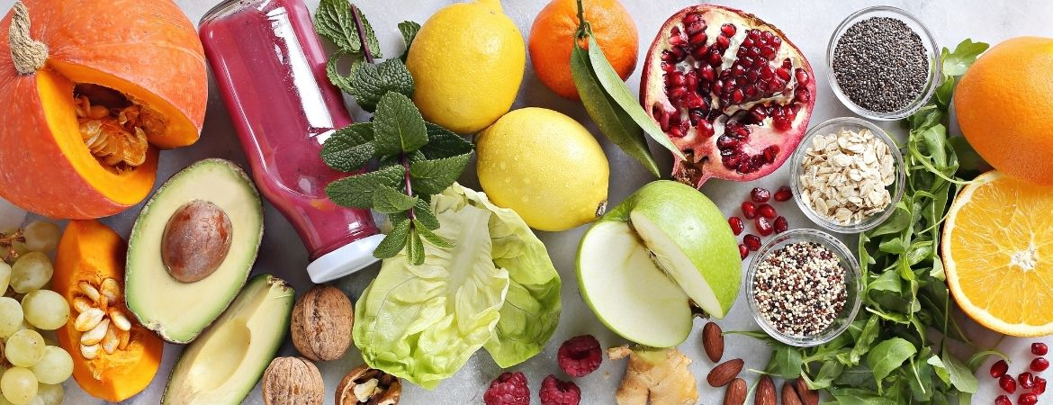 Why Our Diets Are Badly Failing Us and What We Can Do About It